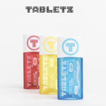 NEUTRISCI PARTNER TABLETZ LLC LAUNCHES WEBSITE AND SOCIAL MEDIA PLATFORMS TO CONQUER JAPANESE CBD MARKET